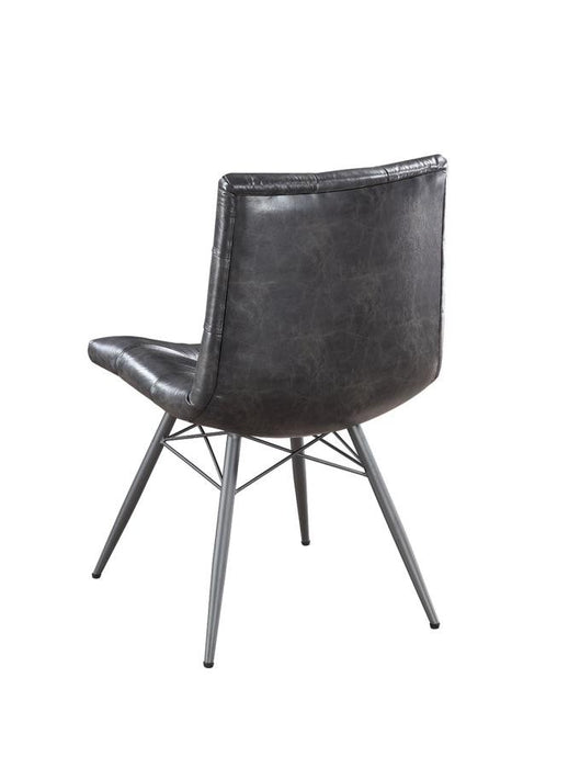 Scott Living Dining Room Chair - Grey