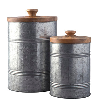 Divakar Jar Set