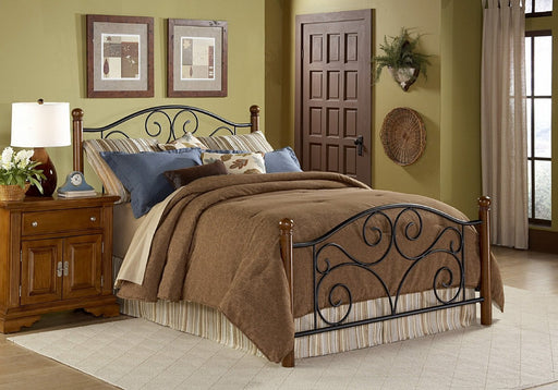 Doral Headboard or Complete Bed