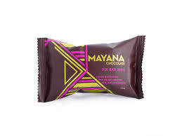 Mayana Chocolate - Fix Bar Mini