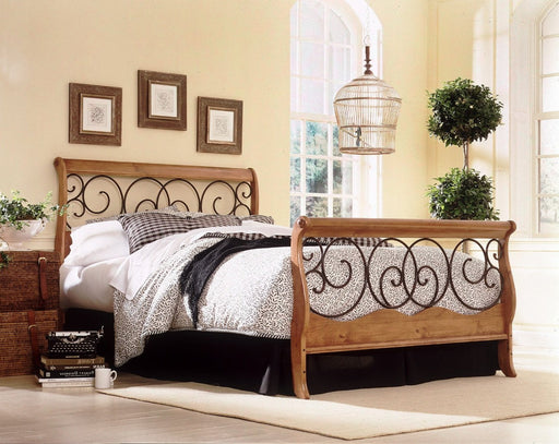 Dunhill Headboard or Complete Bed