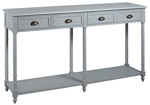 Eirdale Sofa Table in 2 Colors
