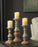 Emele Candle Holder Set