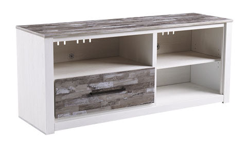 Evanni TV Stand - Optional Fireplace