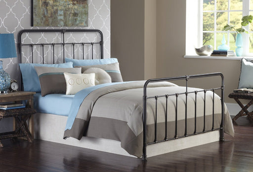 Fairfield Headboard or Complete Bed