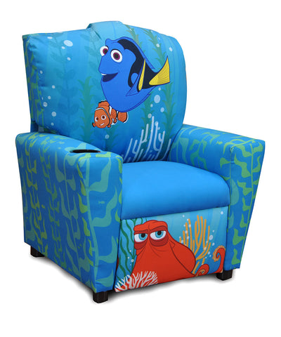 Disney Finding Dory Kid's Recliner