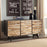 Forestmin Panel Accent Cabinet