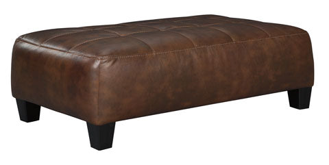 Goldstone Oversized Accent Ottoman