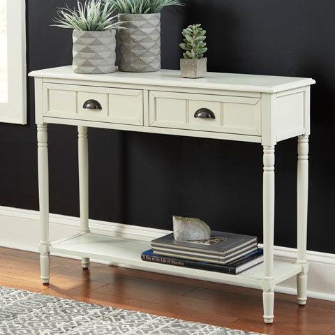 Goverton Sofa Table in 2 Colors