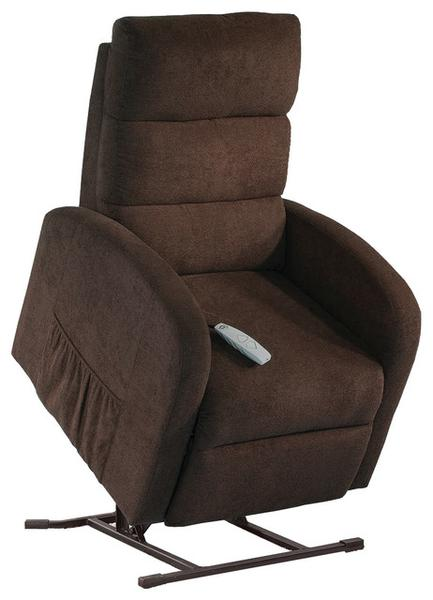 Serta Newton - Lift Recliner - Console Available