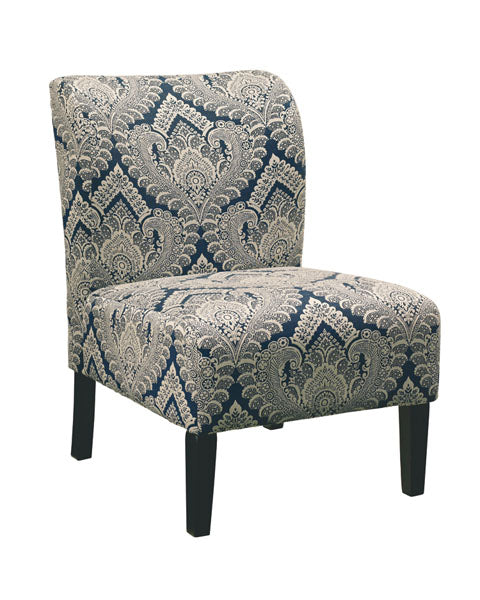Honnally Accent Chair in 3 Colors