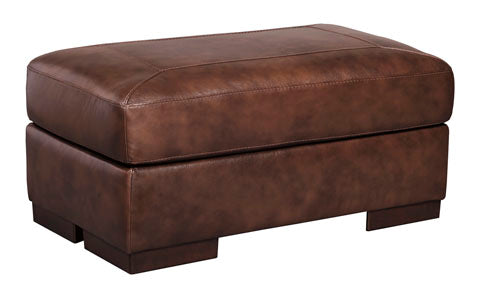 Islebrook Ottoman in 2 Colors