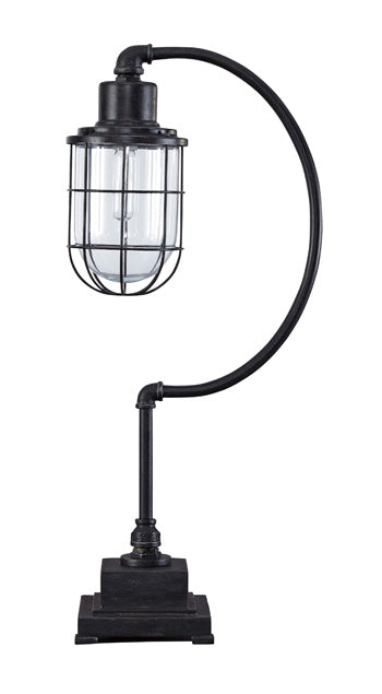 Jae Metal Desk Lamp