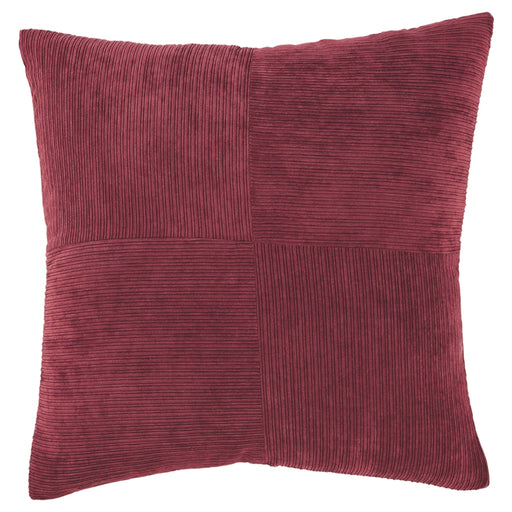 Jinelle Accent Pillow Set of 4 in 2 Colors