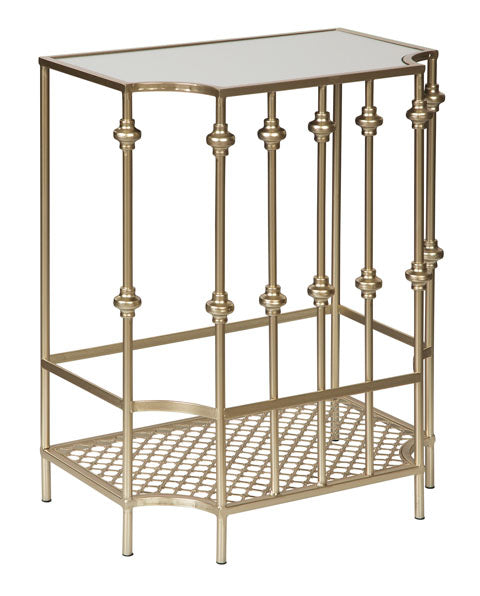 Jorenton Accent Table