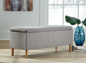 Kaviton Accent Bench