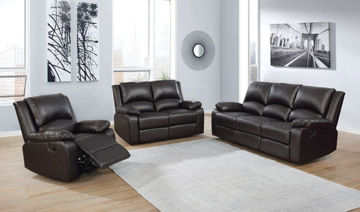 Boston - Reclining Loveseat