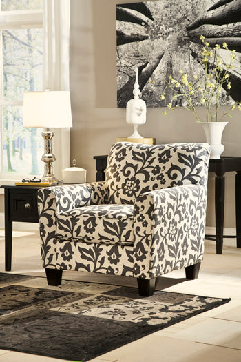 Levon Accent Chair