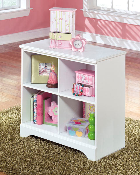 Lulu Children's Loft Bin Storage