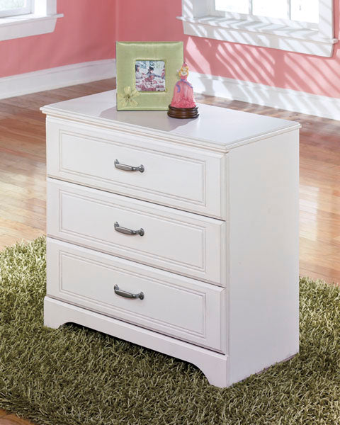 Lulu Children's Loft Drawer Storage
