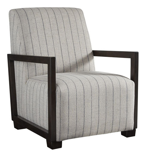 Malgret Accent Chair in 2 Colors