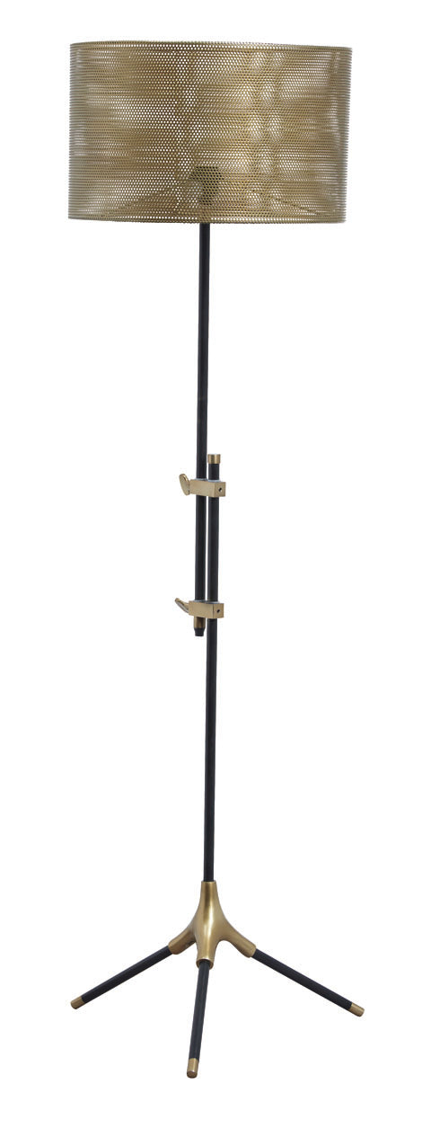 Mance Metal Floor Lamp