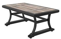 Marsh Creek Outdoor Rectangular Cocktail Table
