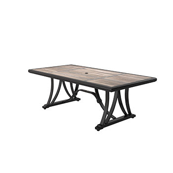 Marsh Creek Outdoor Rectangular Dining Table