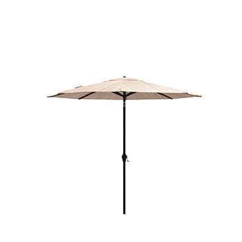 Medium Outdoor Auto Tilt Umbrella - 2 Colors