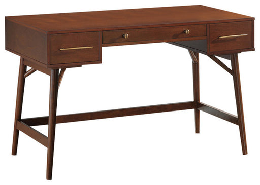 Modern Writing Desk - 2 Colors