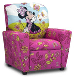 Disney Minnie Mouse Kid's Recliner