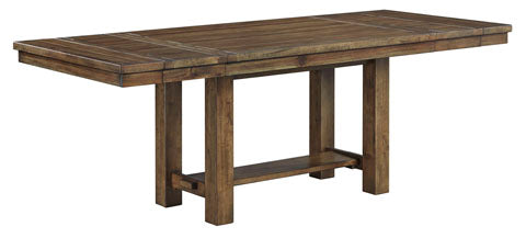 Moriville Extendable Dining Table