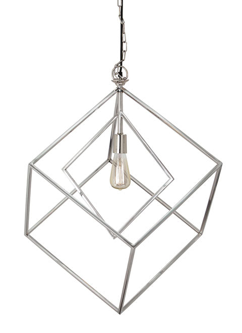 Neysa Metal Pendant Light