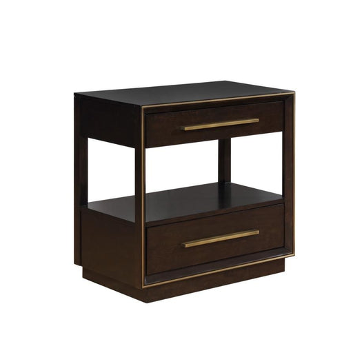 Tastemaker Bedroom Collection - Ingerson Nightstand
