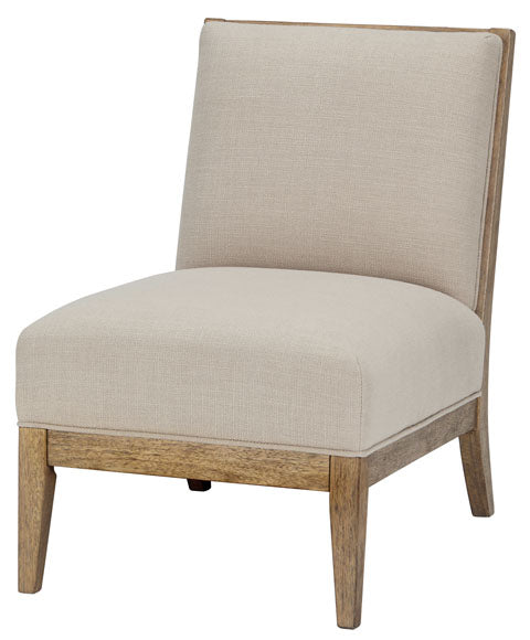 Novelda Accent Chair