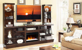 "Novella Entertainment Wall or 65"" TV Console"