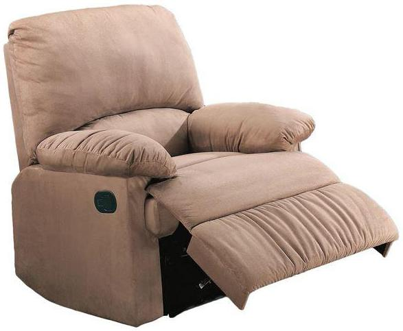 Fex Special - Recliner - 3 Colors - Optional Glide