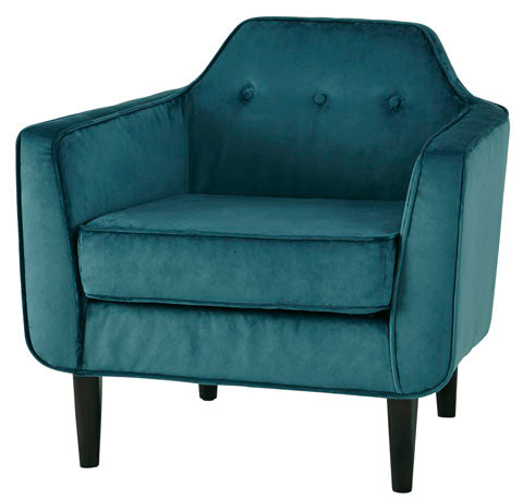 Oxette Accent Chair in 2 Colors