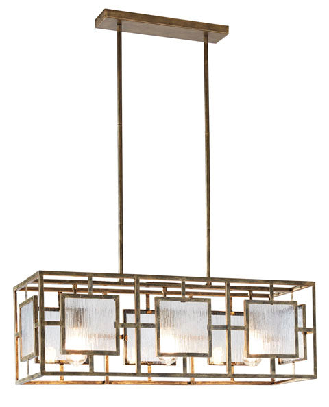 Pacey Metal Pendant Light