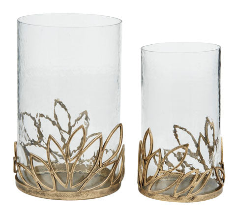 Pascal Candle Holder Set
