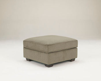 Patola Park Ottoman with Storage