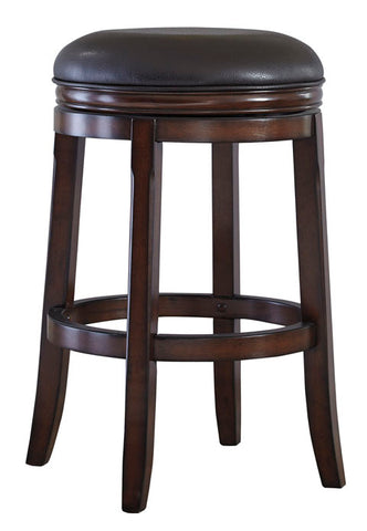 Porter Bar Stool in 2 Heights - Set of 2