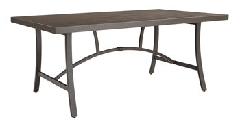 Predmore Outdoor Dining Table