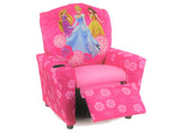 Disney Princesses Kid's Recliner
