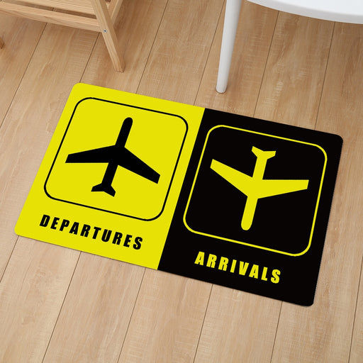 Travel Collection - Doormats - 9 Styles