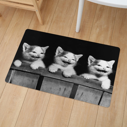 Cats & Kittens II Collection - Doormats - 24 Styles