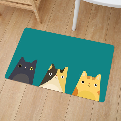 Cats & Kittens III Collection - Doormats - 25 Styles