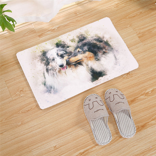 Dogs Collection - Doormats - 25 Styles