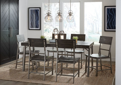 Raventown Rectangular Dining Table