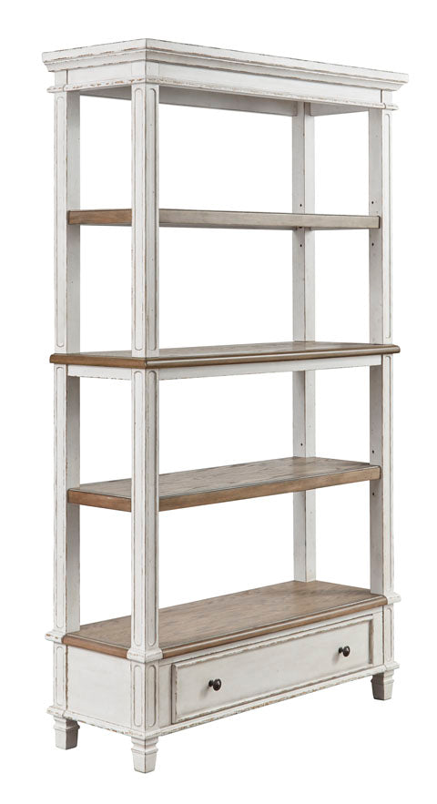 Raelyn Bookcase